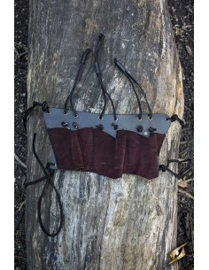 Throwing Knives Holder - 3...