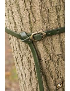 Cinturón Godfrey  - Verde -...