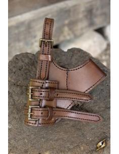 Adventurer Swordholder - Brown