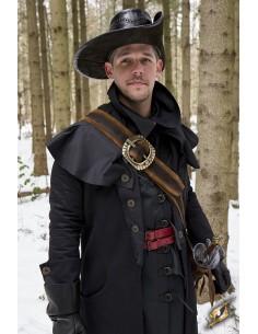 Musketeer Baldric - Brown