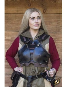 Rogue Female Armour -...
