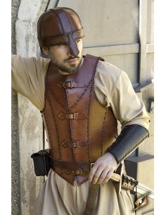 Veteran Armour - Brown - L