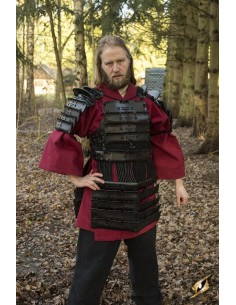 Samurai Armour - Black - M/L