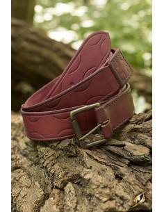 Cinturón Artúrico - Rojo -...