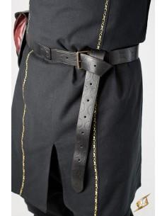 Cinturón Artúrico - Negro -...