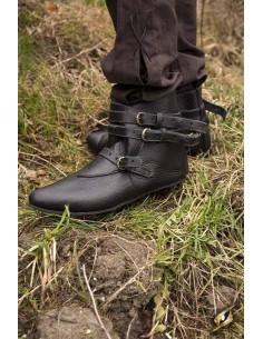 Shoes Godfrey - Black