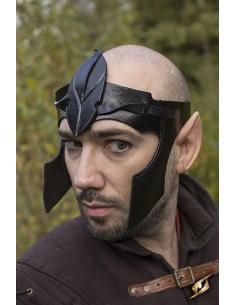 Elven Head Band Black