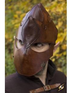 Assasin Helmet - Brown