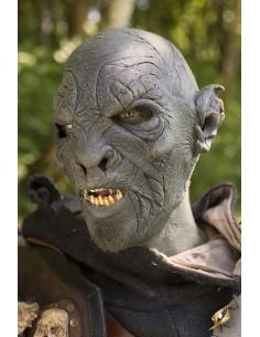 Beastial Orc - Dark Green -...