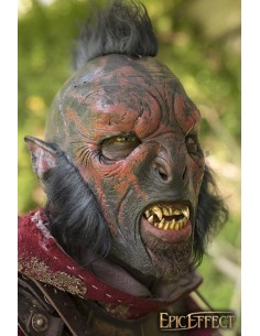Carnal Orc w Hair - Red -...