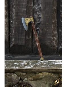 Hacha Vikinga Corta - 55 cm