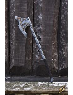 Hacha de Verdugo - 85 cm
