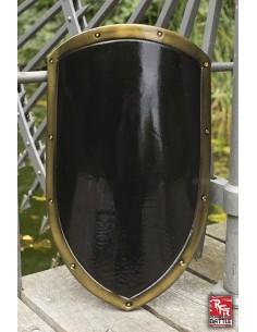 RFB Escudo de Cometa Black...