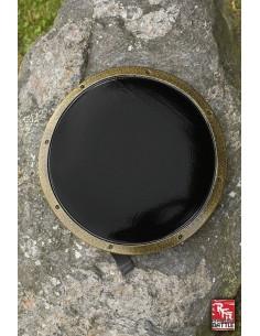 RFB Escudo Redondo - Black...