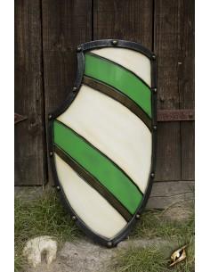Escudo Caballero - Green /...
