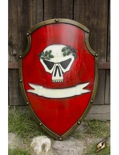 Escudo Imperial - Red