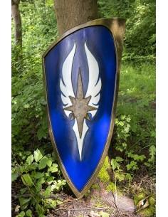 Escudo Élfico - Blue