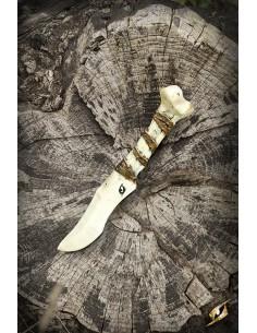 Cuchillo de Hueso