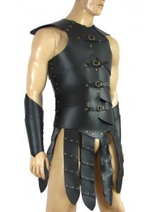 Armadura de espadachín...