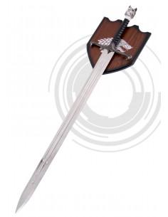 Espada Garra v2
