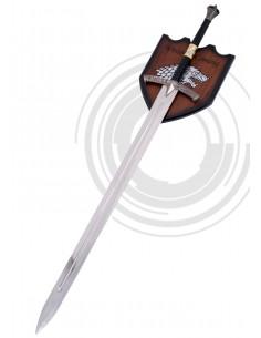 Espada Stark Juego de Tronos