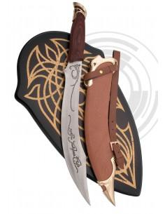 Cuchillo de Aragorn