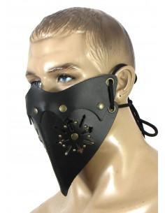Mascara del caos