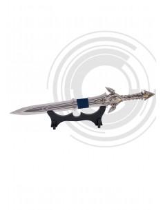 Espada de Anduin Lothar Media