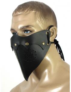 Máscara de Incursor