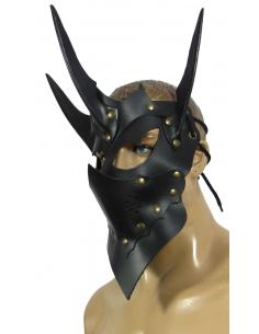 Máscara de overlord