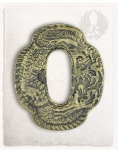 Guardia del Dragón (TSUBA)