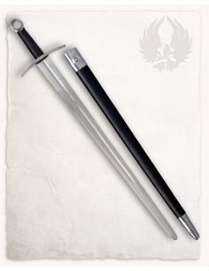Espada de Combate con Vaina