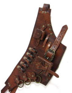 Cinturón de alquimista