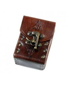Bolsa de cartas celta