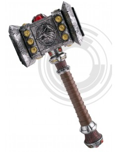 Martillo Doomhammer Thrall