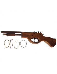 Pistola Lanza Gomas