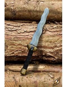 Daga Serpentina - 45 cm