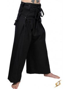 Samurai Pants - Epic...