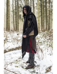 Cowl Altair - Epic Black -...