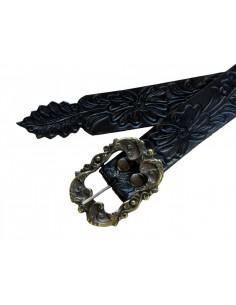 Cinturón floral