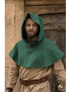 Hood Basic - Green