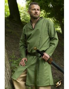 Elven Tunic - Dryad Green
