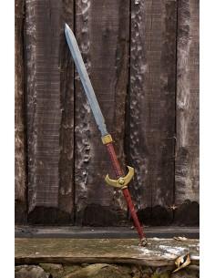 Mandoble Baal - 140 cm