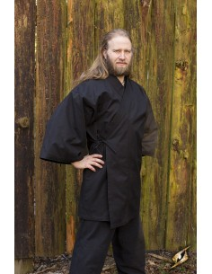 Kimono - Epic Black