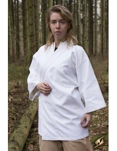 Kimono - White