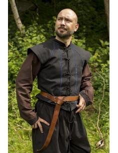 Vest Tristan - Epic Black