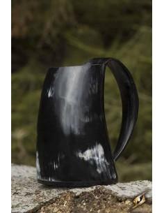 Taza de Comerciante 0,5 L Dark