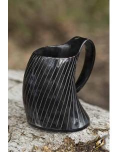 Taza de Guardián 0,5 L Dark