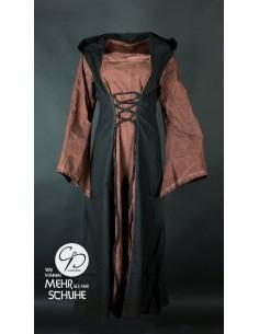 Vestido Medieval Gretchen