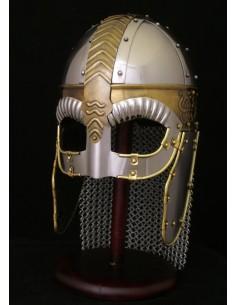 Yelmo Nórdico Beowulf con...